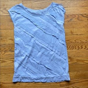 Loft t shirt size small